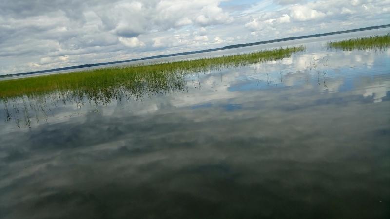 Почему стоит посетить озеро Сиг?